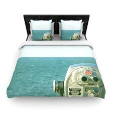 Ocean View Duvet Cover Collection