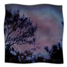 Twilight Microfiber Fleece Throw Blanket