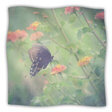 Captivating II Microfiber Fleece Throw Blanket