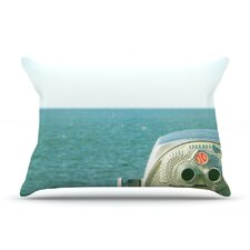 Ocean View Pillow Case
