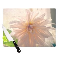 Buy Her Flowers Cutting Board