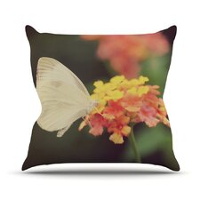 Captivating Throw Pillow