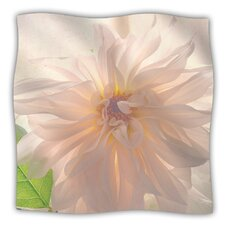 Buy Her Flowers Microfiber Fleece Throw Blanket