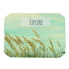 Explore Placemat