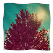 Change Is Beautiful Microfiber Fleece Throw Blanket