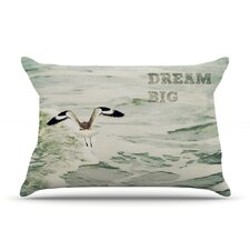 Dream Big Pillow Case