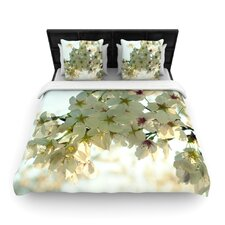 Cherry Blossoms Duvet Cover Collection