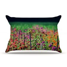 Live in The Sunshine Pillow Case