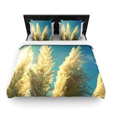 Ornamental Grass Duvet Cover