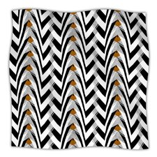 Wings Microfiber Fleece Throw Blanket