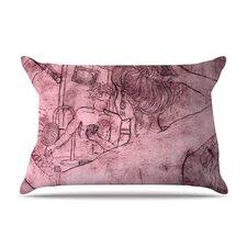 Magic Tricks Pillow Case