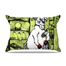Taurus Pillow Case