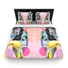 Flamingo Tropical Duvet Cover Collection