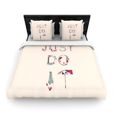 Just Do It Duvet Cover Collection