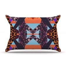 Pillow Kaleidoscopic Pillow Case