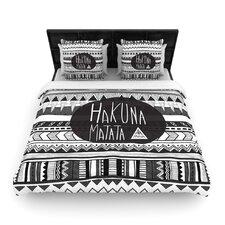 Hakuna Matata Duvet Cover
