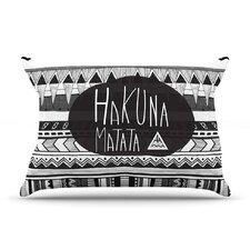 Hakuna Matata Pillow Case