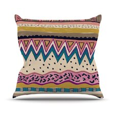 Koko Throw Pillow
