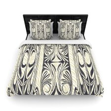 The Palace Duvet Cover