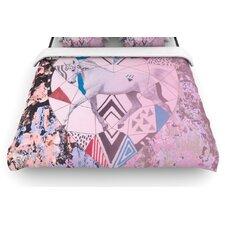 """""""Unicorn"""" Woven Comforter Duvet Cover"""