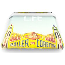 """Life is a Rollercoaster"" Bedding Collection"