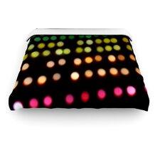 """""""City Lights"""" Woven Comforter Duvet Cover"""