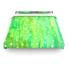 """""""Sprinkles"""" Woven Comforter Duvet Cover"""