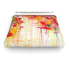 """""""Stormy Moods"""" Woven Comforter Duvet Cover"""