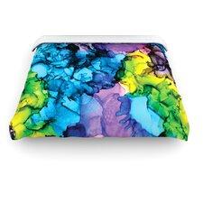 """""""Mermaids"""" Woven Comforter Duvet Cover"""