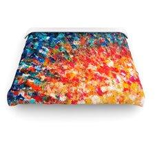 """The Clash"" Woven Comforter Duvet Cover"