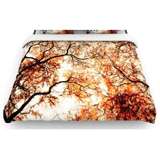 Fire Trees Bedding Collection