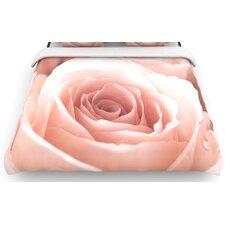 """""""Roses"""" Woven Comforter Duvet Cover"""