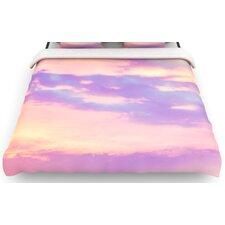"""""""Daydream"""" Woven Comforter Duvet Cover"""