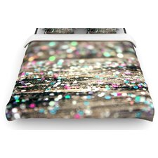 """""""After Party"""" Woven Comforter Duvet Cover"""