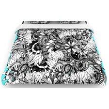 """""""Blumen"""" Woven Comforter Duvet Cover"""