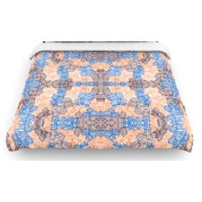 """""""Forest"""" Woven Comforter Duvet Cover"""