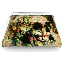 Floral Skully 2 Bedding Collection