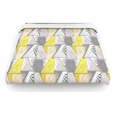 """""""Linford"""" Woven Comforter Duvet Cover"""