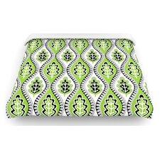 """""""Oak Leaf"""" Woven Comforter Duvet Cover"""
