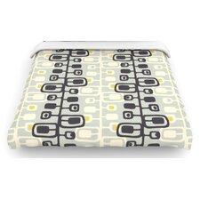 """""""Carnaby"""" Woven Comforter Duvet Cover"""