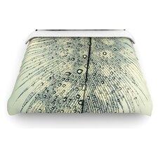 """Feather Light"" Woven Comforter Duvet Cover"