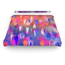 """""""Bindi Dreaming"""" Woven Comforter Duvet Cover"""