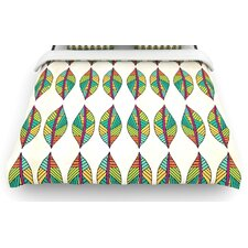 Tribal Leaves Bedding Collection