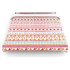 """Native Bandana"" Woven Comforter Duvet Cover"