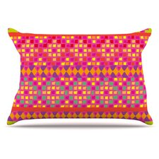 Mexicalli Pillowcase