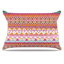 Chenoa Pillowcase