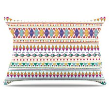Native Fiesta Pillowcase