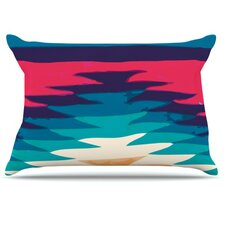 Surf Pillowcase