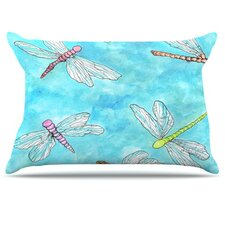 Dragonfly Pillowcase