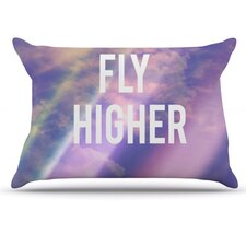 Fly Higher Pillowcase